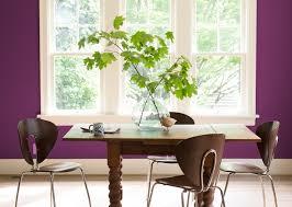 color house paintPetal 07  Purple Interior Paint  Colorhouse