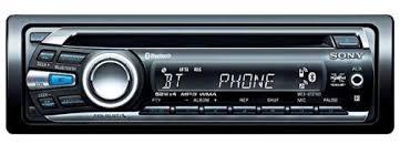 sony mex bt bluetooth cd mp car stereo full face off sony mex bt2700 bluetooth cd mp3 car stereo full face off internal mic amazon co uk electronics