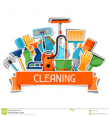housekeeping background cleaning sticker icons image can be housekeeping background cleaning sticker icons image can be used on advertising booklets banners