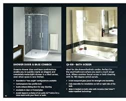 glass shower enclosures information bathrooms designs ideas doors door water repellent best design rain x repelle