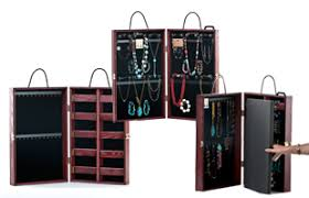 Jewelry Display Floor Stands Portable Jewelry Display Case Craft Display Ideas Pinterest 11