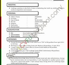 Perfect I Want Best Resume Format Pattern Documentation Template