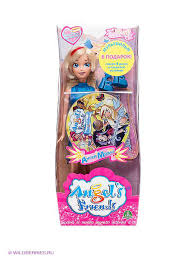 "<b>Кукла</b> ""Дольче"" <b>ANGEL'S FRIENDS</b> 618888 в интернет-магазине ..."