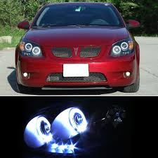 SPYDER 2005-2010 Chevy Cobalt Headlights