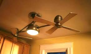 hunter 4 light bright brass ceiling fan kit sophisticated fans contemporary with as