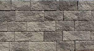 retaining brick and block vic hannan