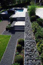 Small Picture 50 Modern Garden Design Ideas to Try in 2017 Gardens Walls and