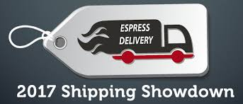 2017 Shipping Showdown Royal Mail Vs Couriers