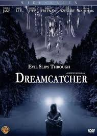 Dream Catcher Movie Dreamcatcher movie poster 100 Movieposters100 10