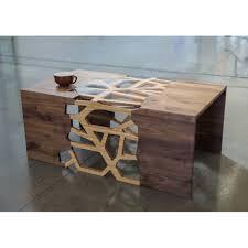 Organic Modern Furniture Now That Is Coffee Table Handmade Organic Wood Mosaic Unique Sofa