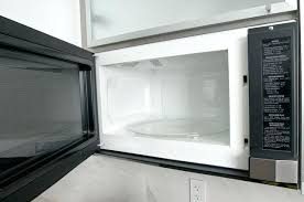 stove with built in vent. over range microwave venting options built in the microwaves with stove vent f
