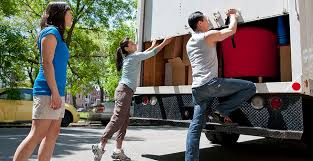 Use One-Way Rental Trucks for Long Moves | MYMOVE