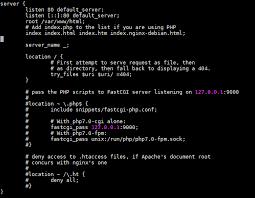 How to setup Linux, Nginx, MySQL & PHP (LEMP) on Ubuntu 16.04 ...