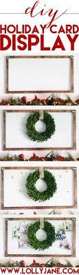 Photo Christmas Card Best 25 Diy Christmas Cards Ideas On Pinterest Xmas Crafts