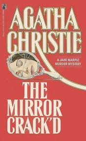 Cover of: The mirror crack'd by Agatha Christie