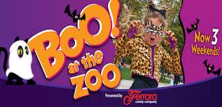 brookfield zoo logo. Perfect Brookfield Boo At The Zoo Throughout Brookfield Logo