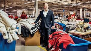 The CEO of Canada Goose on Creating a Homegrown <b>Luxury Brand</b>