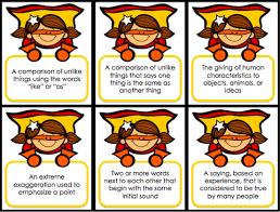 Characteristics Of A Superhero Figurative Language Superhero Draw Games 4 Gains