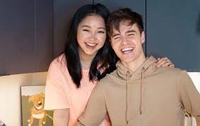 She also worked with deadpool actress taylor hickson on the show. X Men Star Lana Condor Struggling With Anxiety Whenever She S Away From Boyfriend