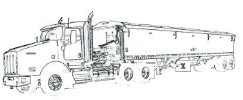 logging coloring pages lego semi truck coloring pages logging semi truck coloring page semi