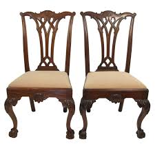 chippendale dining chair google search