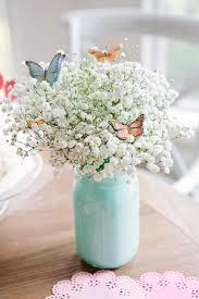 best 25 mason jar flower arrangements ideas