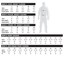 mens to womens size chart size charts thormx