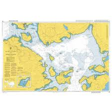 Chs Digital Charts Noaa Nga Chs Nautical Charts Maritime Bookshop