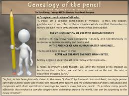 "genealogy of the pencil based on "" i pencil my family tree as t  11 based"