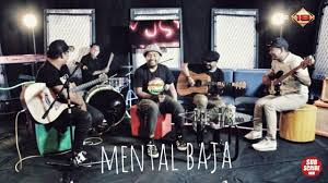 Follow my social media:facebook : Mental Baja Band Reggae The Jakmania Pademangan Untuk Persija