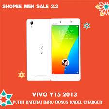VIVO Y15 2013/Android VIVO /Bisa WA,BBM ...