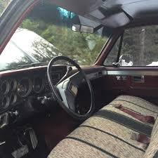 1987 Chevrolet Silverado 1500 V10 4×4 Black on Black, Lifted for sale