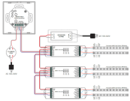 quick connect wiring diagram dmx wiring diagram for you • tunable white dmx touch panel sr 2834bdmx rh sunricher com belden 9727 wiring diagram dmx dmx cable wiring