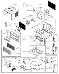 window air conditioner parts. Simple Air Image On Window Air Conditioner Parts