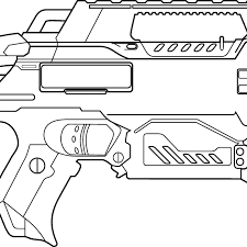 Best Of Pixel Gun 3d Coloring Pages Teachinrochestercom