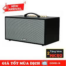 Loa Acnos CS446 - Dàn âm thanh Karaoke di động cao cấp
