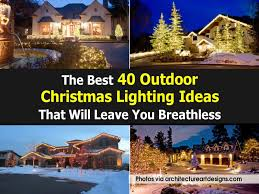 holiday outdoor lighting ideas. christmas is the most wonderful time of year and you want to make sure that season leading up this exciting holiday outdoor lighting ideas a