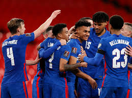 September 5 at 7:53 am ·. England Vs San Marino Result Ollie Watkins Scores On Debut In World Cup 2022 Qualifier The Independent