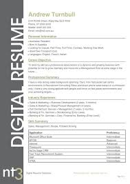 Template Resume Australia Best of Resume Format Australia Microsoft Resume Templates 24 Bpo