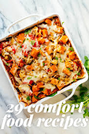 74 comfort food recipes cozier than your favorite pair of sweatpants. 29 Healthy Comfort Food Recipes Cookie And Kate