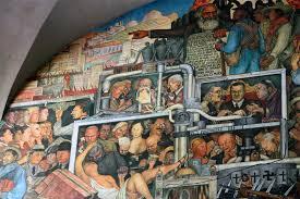 diego rivera murals rockefeller.  Murals For Diego Rivera Murals Rockefeller