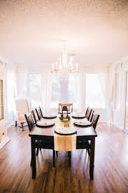 1 carefully study the area where you intend to install the chandelier
