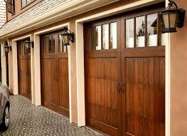 north woods garage door