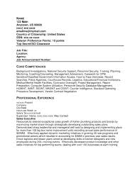 Sample Federal Resume Ksa Free Resume Samples Resume Writing Group