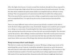 write a essay pics photos how to write an essay org how to write a good college application essay