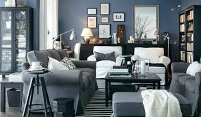 the concept of blue to gray ikea catalog 2016 best living room d