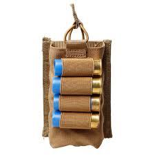 Fabric Magazine Holder Vapanda Nylon Magazine Organizer Tactical 100 Gauge Pistol 95