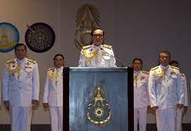 แพทย์ พิจิตร : รัฐประหาร 22 พฤษภาคม 2557  เป็นรัฐประหารที่นำไปสู่ประชาธิปไตย? (17) - มติชนสุดสัปดาห์