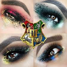 Image result for harry potter makeup pics