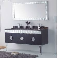new stainless steel bathroom cabinet